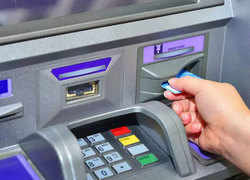 Free ATM withdrawals for next 3 months, no min balance required: FM Sitharaman