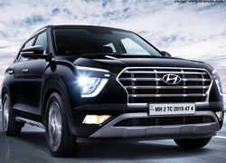 The New Hyundai Creta looks nothing like its older sibling
