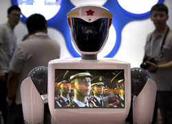 China's technology tactics irk its trading partners