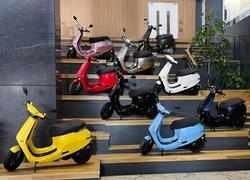 Ola launches S1 electric scooter range at Rs 99,999