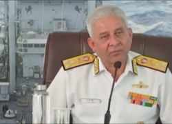 Security threat has gone up in the Indian Ocean region: Eastern Naval Command Chief