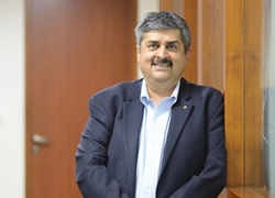Recovery in June and July was more in small towns and rural areas: Bharat Puri, Pidilite Industries