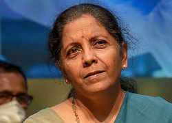 Atmanirbhar Bharat Abhiyan: FM Nirmala Sitharaman announces special reforms to enhance ease of doing business, new PSE policy