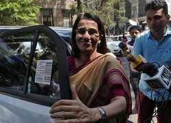ICICI-Videocon loan case: Chanda Kochhar quizzed for fourth consecutive day by ED