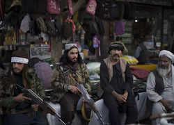Taliban's next huge challenge: Staying together