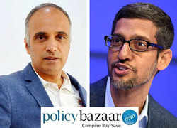 Google eyes Policybazaar, may buy 10% stake for $150 million: Reports