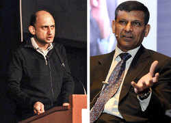 'Corporate houses in banking a bad idea': Rajan, Acharya slam RBI panel recommendations