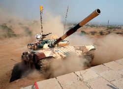 Can Atmanirbhar Bharat boost India's heavy armoury capability?