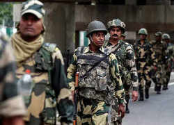 Indian Army reports first case of Covid-19