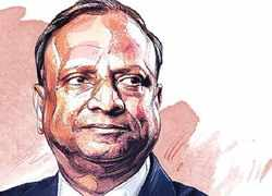 Jet Airways crisis: Not all hopes are lost; IBC is the last option for Jet, SBI Chairman Rajnish Kumar
