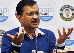 BJP attacks AAP for delay in hanging of Nirbhaya's convicts, Kejriwal says don't do politics over this