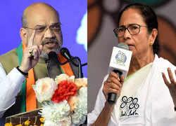 Citizenship row: TMC writes to RS Chairman accusing Amit Shah of 'misleading' Rajya Sabha