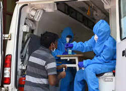 Covid-19 outbreak: 805 new cases take Tamil Nadu's tally to 17,082