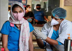 India sets new record with 2.5 crore COVID vaccine in a single day