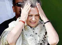 Maha govt formation: Muslim body writes to Sonia Gandhi urging not to support Shiv Sena