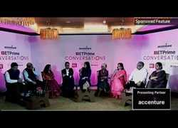 ETPWLA 2020 | ETPrime Women Leadership Awards - Jury Meet and ETPrime Conversations on ET NOW