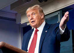 Will Trump's 'Make in America' order for essential medicines hurt Indian pharma?