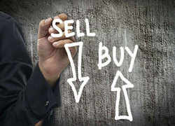 Buy or Sell: Stock ideas by experts for August 14, 2020
