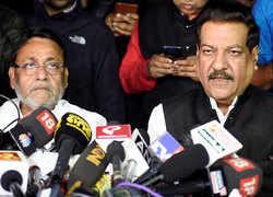 Maha Govt formation: Prithviraj Chavan assures of complete unanimity between Congress-NCP