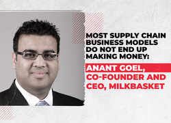 Inspired by newspaper supply chain, Milkbasket turns a page with profits