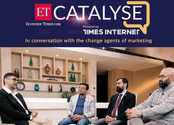 ET Catalyse Ep 5: Will the marketer of the future derive competitive advantage by being responsible?