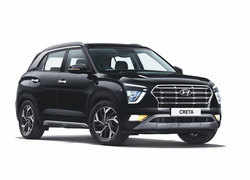 New Hyundai Creta launched in India. Check price, tech & security features