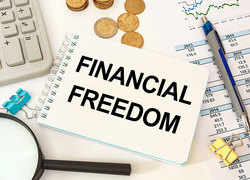 Your financial freedom is guaranteed with these best practices