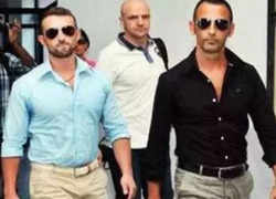 Italian Marines Case will be closed only when Italy compensates fishermen's families: SC