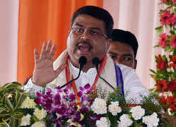 US-Iran tensions: No dearth of crude oil in global market, says Dharmendra Pradhan