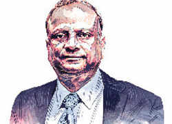 Total quantum of investment in YES Bank at Rs 2,450 cr, says SBI chief, Rajnish Kumar