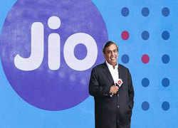 Jio's making money even as global economies bleed
