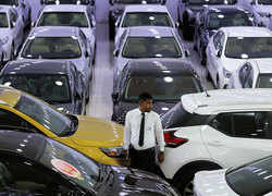 Supreme Court bars registration of BS-IV vehicles till further orders