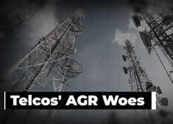 Will AGR issue force telecom sector to move towards duopoly?
