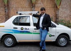 COVID-19 impact: OLA to lay off 1400 employees as lockdown hits revenues