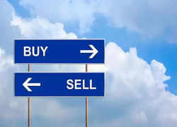 Buy or Sell: Stock ideas by experts for September 21, 2021