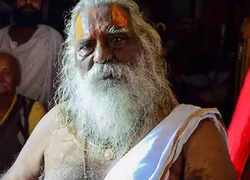 Ram Janmabhoomi Trust head Mahant Nritya Gopal Das tests COVID-19 positive