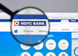 How RBI's curb on HDFC business will impact you