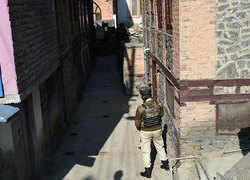 J&K: Two Hizbul Mujahideen terrorist killed in Srinagar encounter