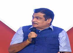 ET CEO Roundtable: Court delays hurt govt projects, says Nitin Gadkari