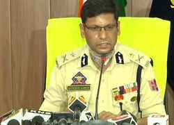 J&K: '6 associated with LeT arrested,' informs IGP Jammu