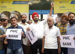 PMC Bank crisis: RBI doubles withdrawal limit to Rs 1 lakh
