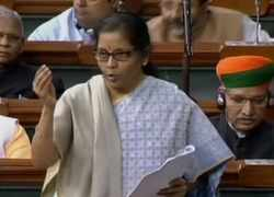 78% depositors of PMC Bank can withdraw their entire account balance: FM Sitharaman