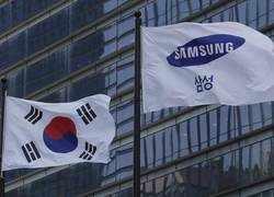 82 feet above ground: One man's fight against Samsung