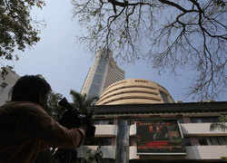 Sensex gains 271 points, Nifty ends at 12,180; NIIT Tech jumps 9%