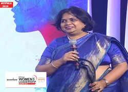 ETPWLA 2019: Preeti Gupta of Aditya Birla is the 'HR Leader of the Year'