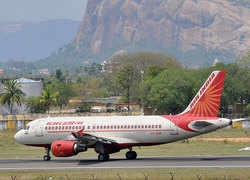 Domestic air travel resumption: 25 flights to take off and land from Mumbai airport on Monday