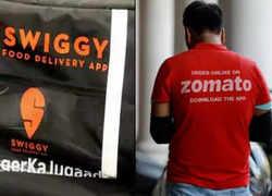 Swiggy, Zomato to pay GST on restaurant service supplied through them: Nirmala Sitharaman