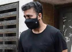 Pornography case: Mumbai court grants bail to jailed businessman Raj Kundra