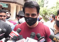 Not even a single penny has come to my account: Sonu Sood on tax evasion allegations