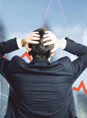 Current equity losses underline why planned exit from investment is important